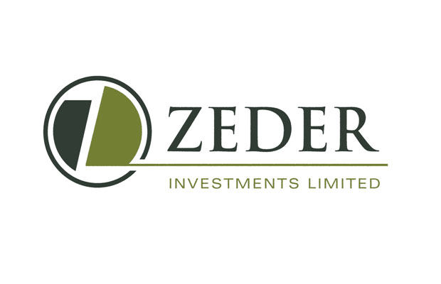 Zeder harvests less from investments