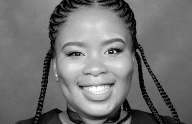 Zipho Majova: From degree to internship to unemployment - the life of a black graduate